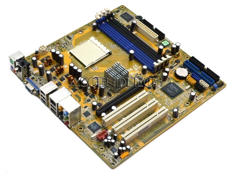 ASUS A8M2N-LA HP 5188-4377 AM2 Socket Motherboard