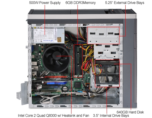 q8300 6gb ddr3 640gb hdd acer am5800 u5801a windows vista desktop rh ascendtech us Acer Motherboard Support acer aspire m5800 motherboard specs