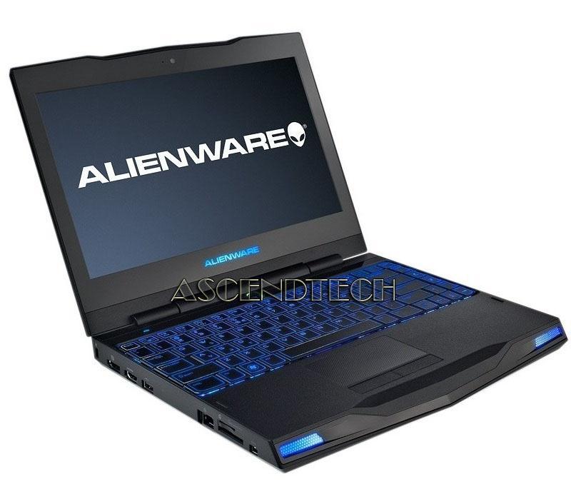 Alienware M11x R3 Intel Core i7 Laptop