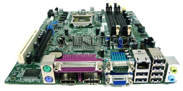 Dell Optiplex 980 Motherboard C522T