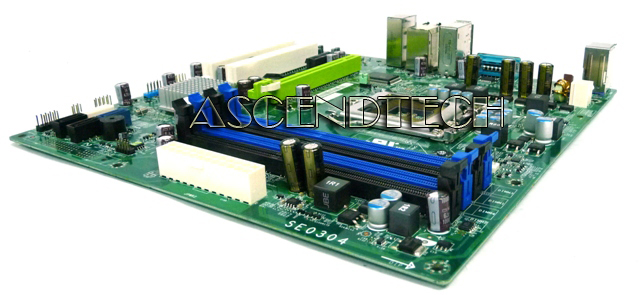 Dell D735t Vostro 430 Series Motherboard Manual on