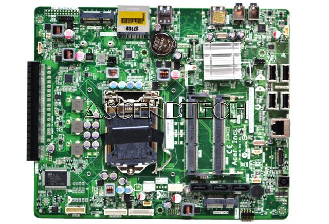 GATEWAY ZX6971 INTEL SOCKET LGA1155 AIO MOTHERBOARD DB.GDT11.001 DBGDT11001 USA