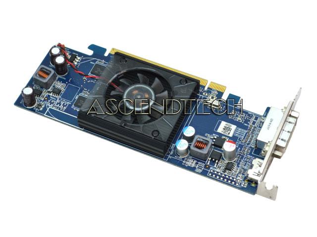 Dell Inspiron 535 AMD Radeon HD 4350 Graphics Windows Vista 32-BIT
