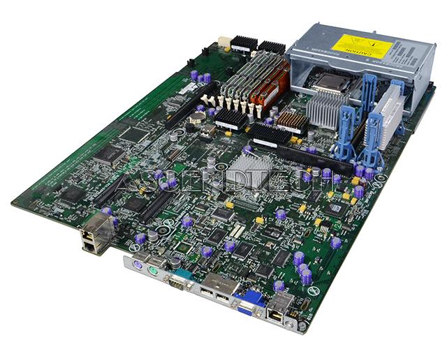 Hp ProLiant DL380 G5 Mboard 407749-001