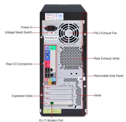 Gateway DX4710 Intel LAN Driver Download