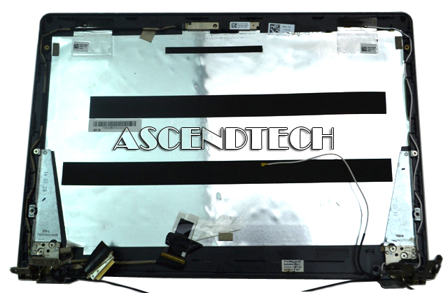 ACER CHROMEBOOK C720-2827 C720 LCD BACK COVER FRONT BEZEL EAZHN003010 GENUINE!