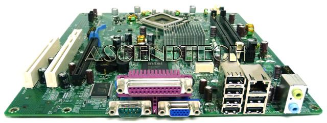 Dell HN7XN Optiplex 380 Mini Motherboard