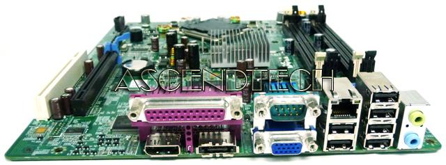 F373d 0f373d Cn 0f373d Dell Optiplex 760 Sff Lga775 Motherboard