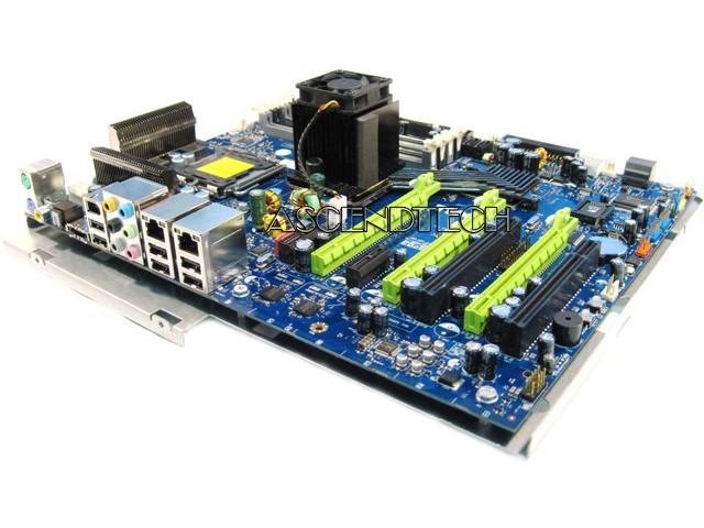 Dell Xps 730 F642F 0F642F Motherboard