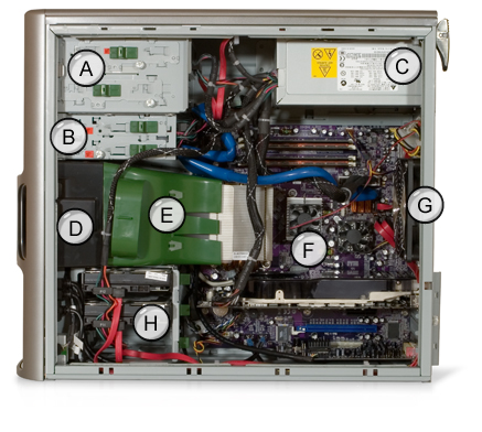 Gateway FX542 Creative Audio Windows 8