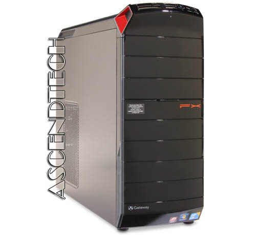 Gateway FX6803 Drivers PC