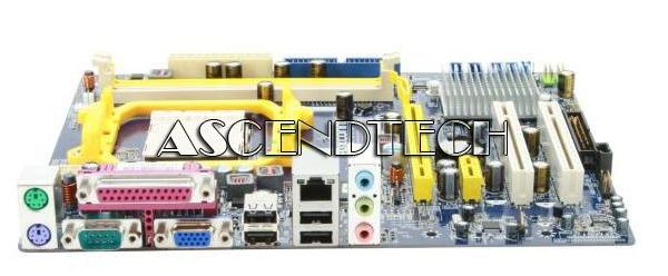 Foxconn M61PMP-K NVIDIA Chipset Drivers PC