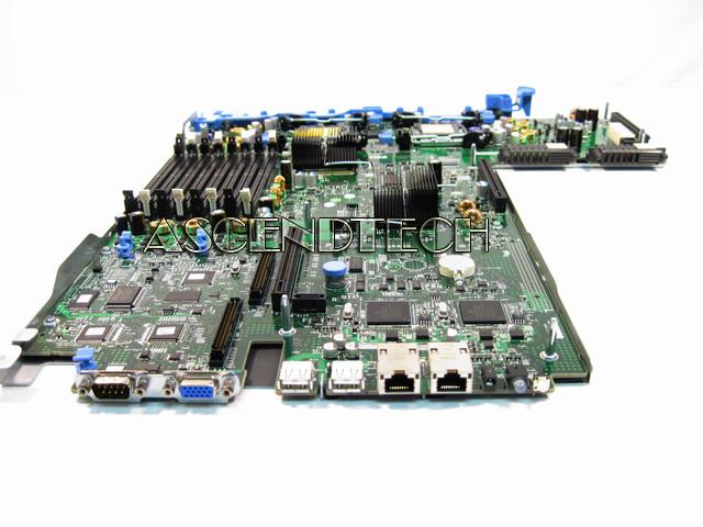 [SCHEMATICS_4FD]  CU542 Dell PowerEdge 2950 II Mother Board | Dell Poweredge 2950 Wiring Diagram |  | Centrum Ekspertyz Gospodarczych