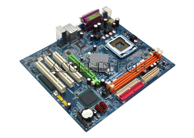 GIGABYTE GA-8I865GME-775-RH (REV. 3.9) DRIVER FOR PC