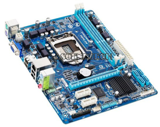 Drivers for Gigabyte GA-H61M-S2H 3TB+