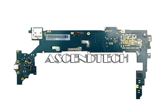 GH82-07424A 8GB Tablet Motherboard For Galaxy Tab 3 7 SM-T210