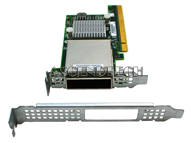0GMV12 DELL POWEREDGE C6145 PCI-EXPRESS HOST BUS ADAPTER