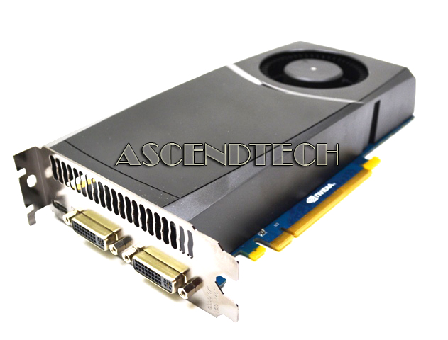 Dell Nvidia GeForce Gtx 460 1GB Vc GR23P