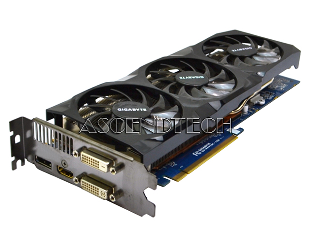 GIGABYTE GV-R695OC-1GD AMD GRAPHICS DRIVER PC