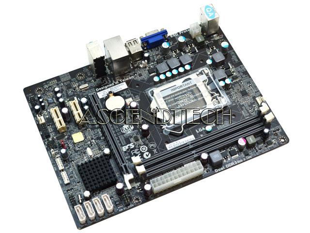 Ecs H61H2-M12 V2 0 LGA1155 H61 DDR3 Mb