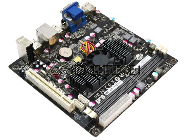 ECS HDC-I2 AMD VGA DRIVER FOR PC