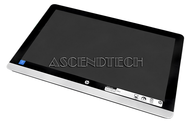 "862848-002 Hp 21.5"" Fhd Touchscreen Assembly 22-B013W"