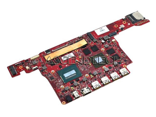 Hp Omen 15 Laptop Motherboard 806343-001