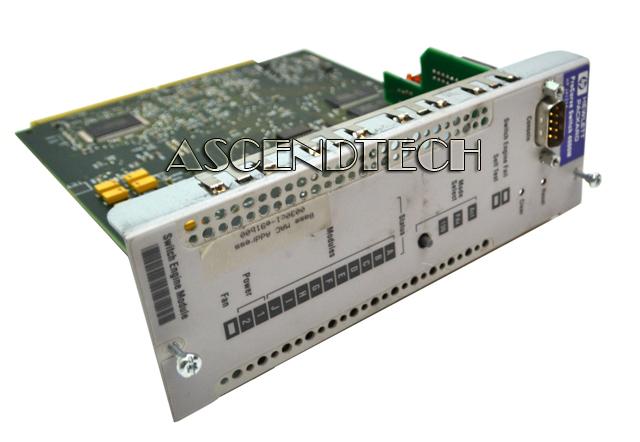 J4121A 5064-2105 | Hp Engine Module Card J4121A 5064-2105