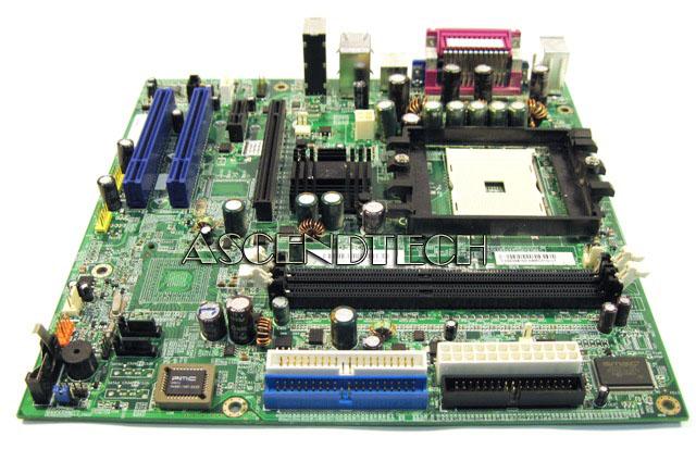 Gateway K8MC51G LF Amd 754 Motherboard