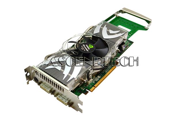 Dell Precision 470 NVIDIA Quadro FX4500 Graphics Treiber Windows 7