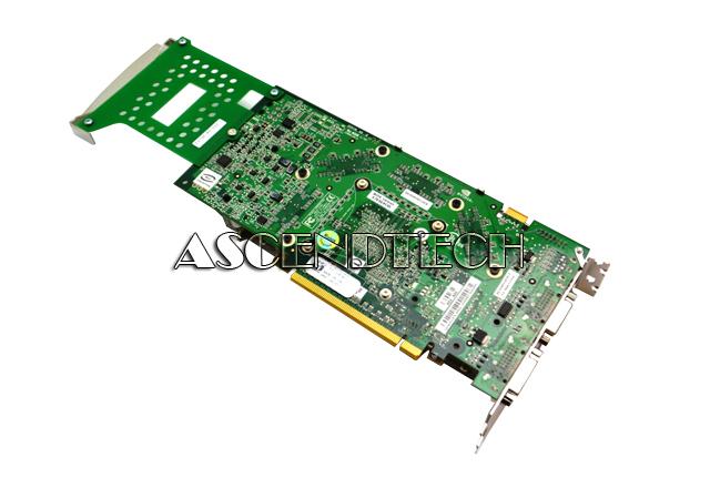 Dell Precision 470 NVIDIA Quadro FX4500 Graphics Mac
