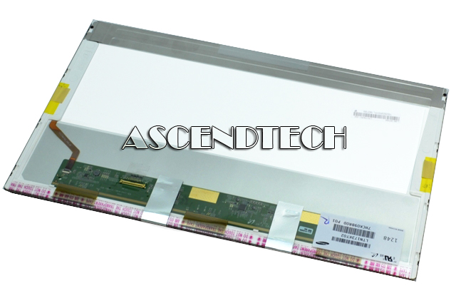 Samsung LTN173KT02 Bottom Left Connector Laptop LCD Screen Replacement 17.3 WXGA+ LED
