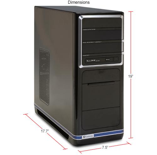 Gateway LX6810 Desktop Series NVIDIA HD Audio Windows 8 Drivers Download (2019)
