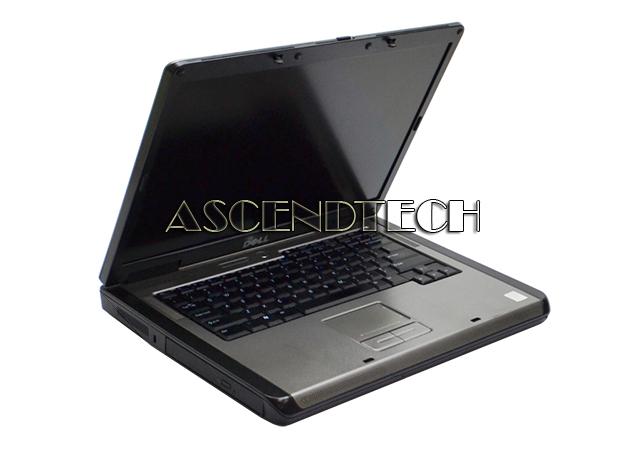 Dell Latitude 131L AMD Processor Windows Vista 32-BIT
