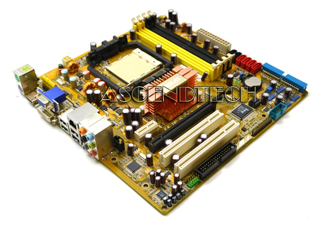 DRIVERS FOR ASUS M3N78-EMH HDMI MOTHERBOARD