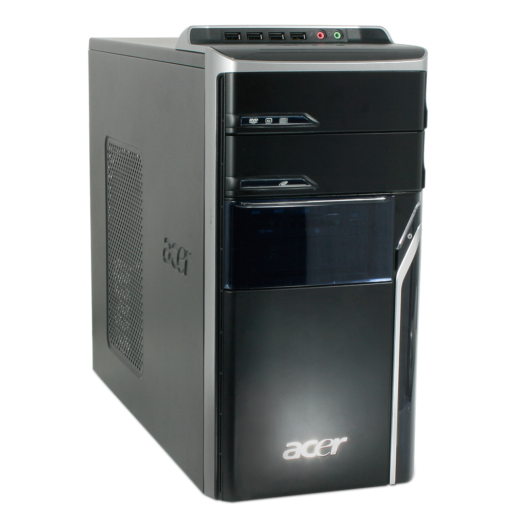 Acer aspire M5640 manual