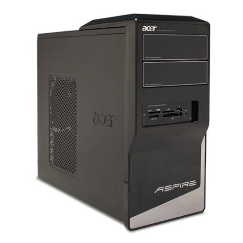 4gb Ddr2 320gb Amp Vista Hp Aspire Am5641 U5630a Core 2