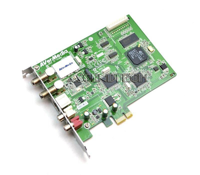 Gateway ZX4350 AverMedia TV Tuner 64 Bit