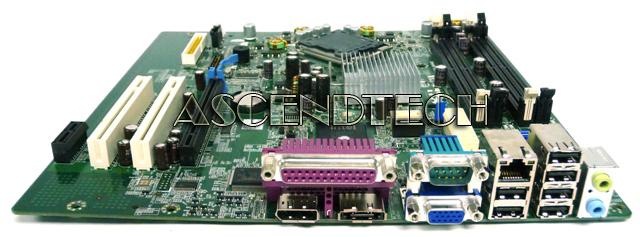 M858n 0m858n Cn 0m858n Dell M858n Optiplex 760 Motherboard