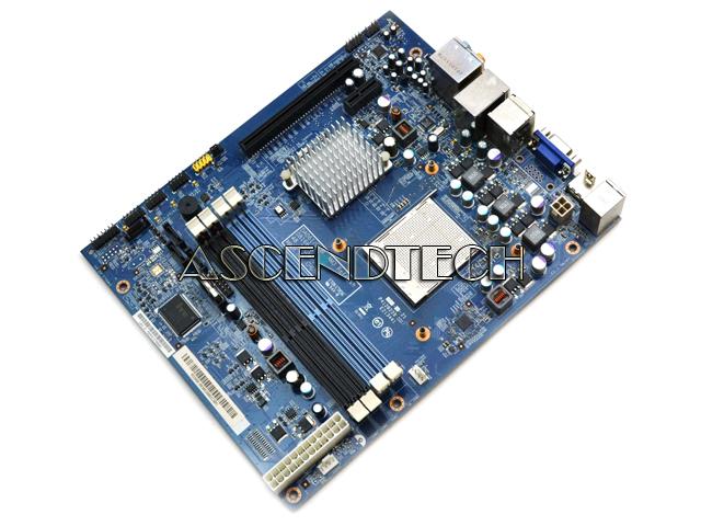 Gateway ZX4350 NVIDIA Chipset New