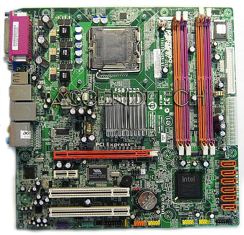 mb s8609 002 g33t am acer aspire m5600 mbs8609002 motherboard rh ascendtech us acer aspire m5640 motherboard specs Acer Motherboard Identification