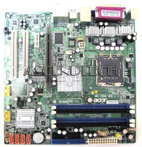 Acer Veriton 7800 Intel Chipset Driver Windows 7