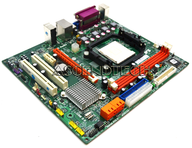 ECS MCP61M-M3 V 7.1 DRIVER WINDOWS XP