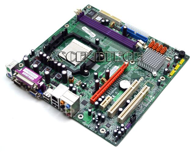 Gateway GM5472 NVIDIA SATA IDE Drivers PC