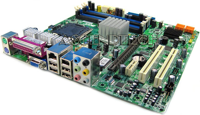 MS 7326 ms 7326 msi ms 7326 lga775 ddr2 motherboard HP N1996 Motherboard at mifinder.co