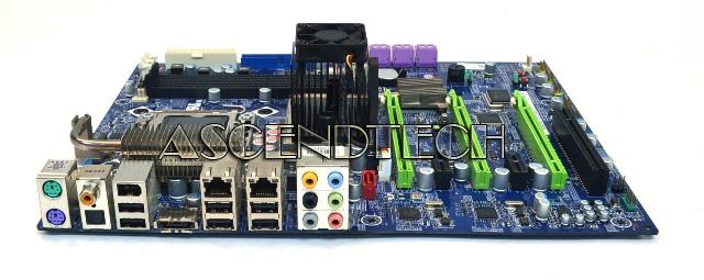 Msi MS-7543 X58 LGA1366 Core i7 DDR3 Mb