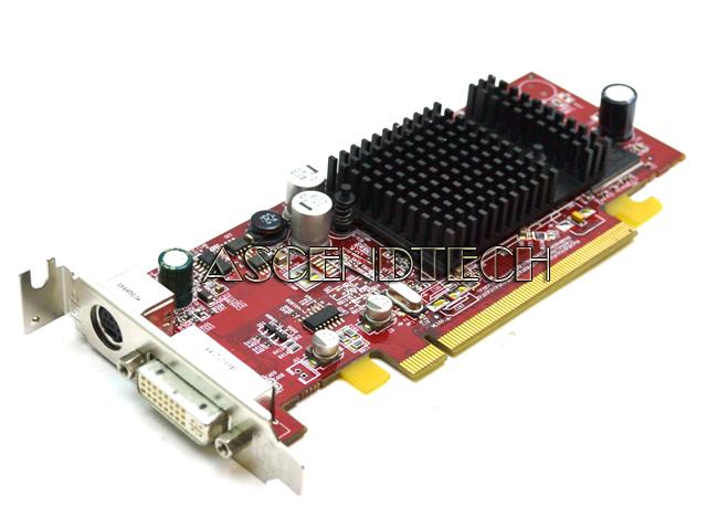 ATI RADEON X300 64MB PCI-E WINDOWS 7 DRIVER DOWNLOAD