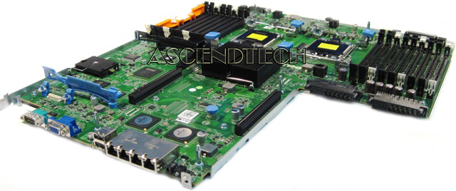 Dell PowerEdge R710 Nntth Motherboard