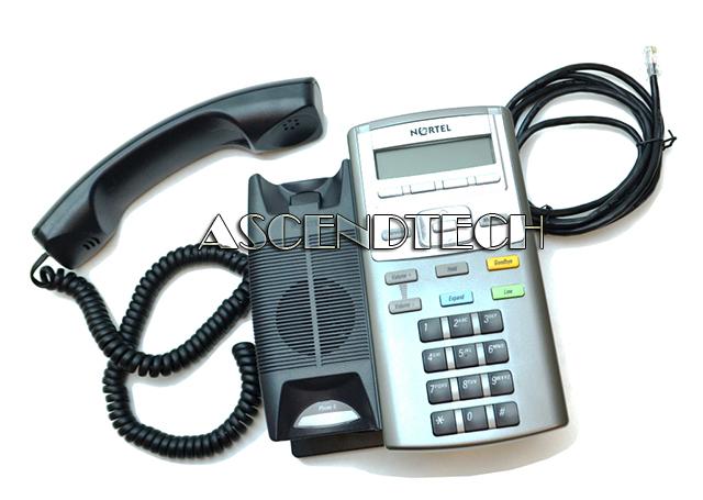 IP Phone 1110 NTYS02BAE6 Nortel Ip Phone 1110 Phone NTYS02BAE6