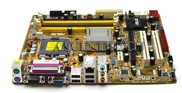 DOWNLOAD DRIVERS: ASUS P5B-VM MOTHERBOARD